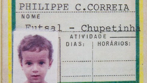 3 jogadores de comunidades pobres do Rio de Janeiro