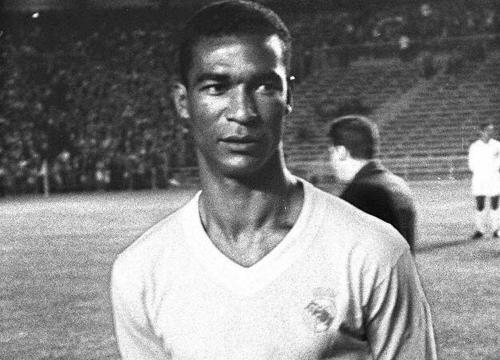 Conheça a história de Didi: um dos maiores vitoriosos pela Seleção Brasileira