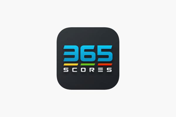 365Scores - Acompanhe as principais competições do esporte mundial