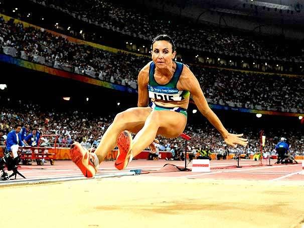 14 brasileiros que foram pegos no exame antidoping e suspensos/banidos do esporte