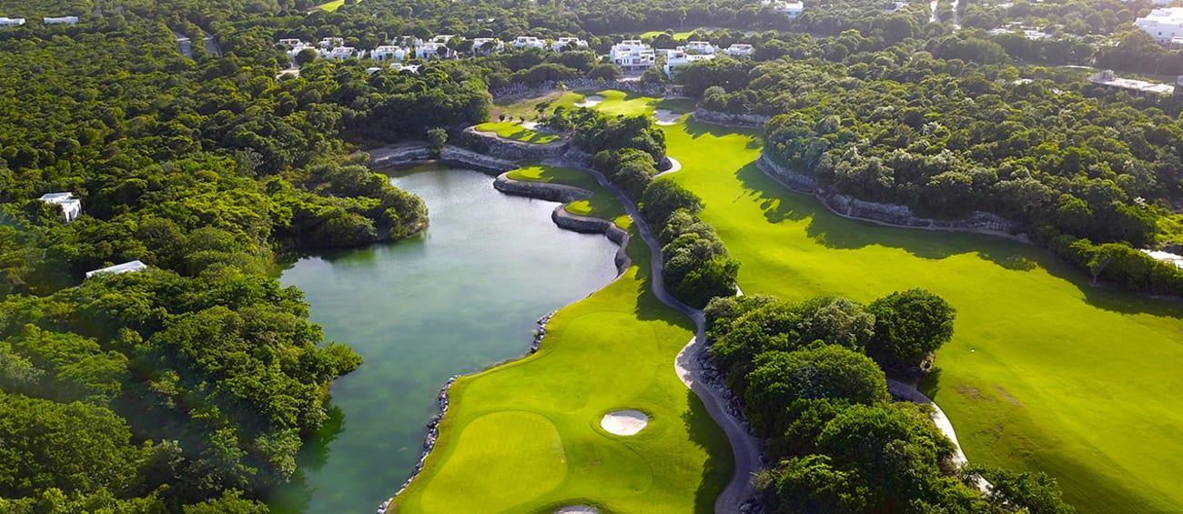 Eles são os 4 únicos não americanos na lista dos maiores vencedores do PGA Tour