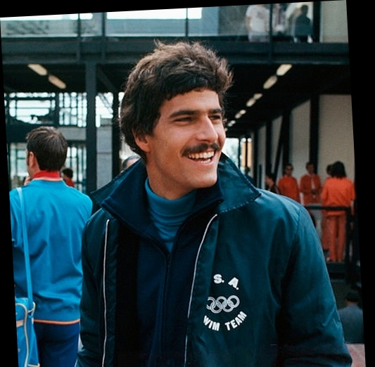 Mark Spitz - o nadador que venceu 24 ouros em 5 anos e se aposentou aos 22