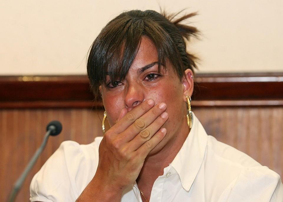 Relembre a história de Rebeca Gusmão: banida do esporte por antidoping
