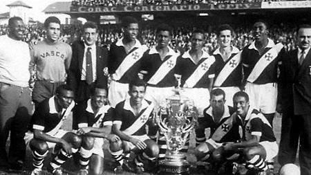 Relembre o que foi a Pequena Taça do Mundo