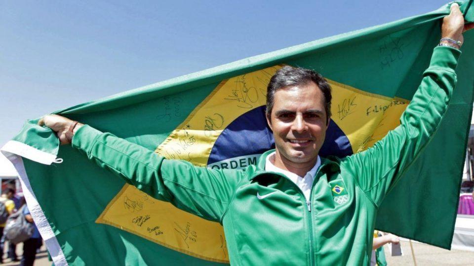 Rodrigo Pessoa vai à sua 7ª Olimpíada - conheça a trajetória do atleta brasileiro