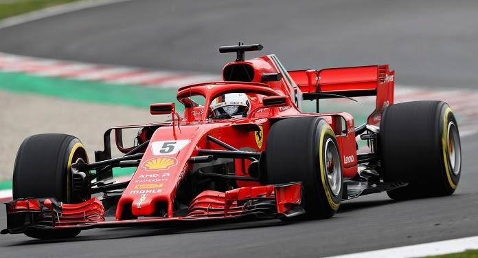 F1TV - Acompanhe corridas ao vivo