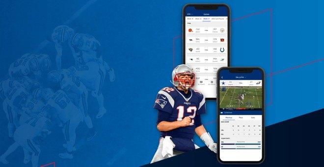 NFL Game Pass - Acompanhe todos os jogos