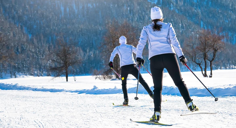 Conheça 10 esportes que são praticados apenas na neve