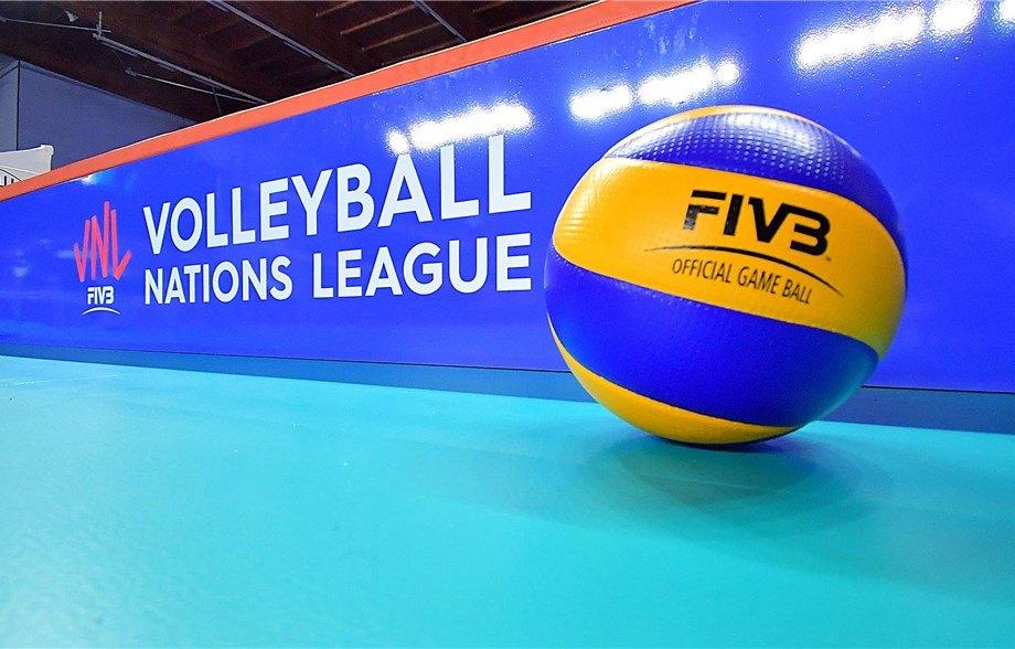Volleyball World - Acompanhe todas as partidas com esse app