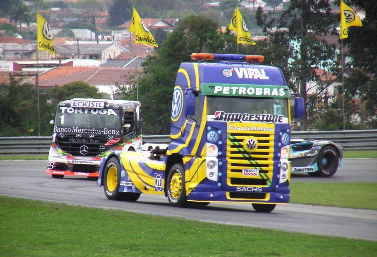 Saiba quais são as categorias do automobilismo brasileiro