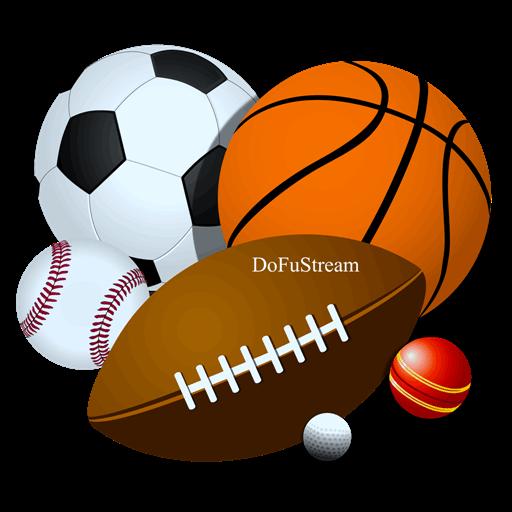 Dofu Live Stream - Acompanhe todas as partidas de NFL, BNA e outros