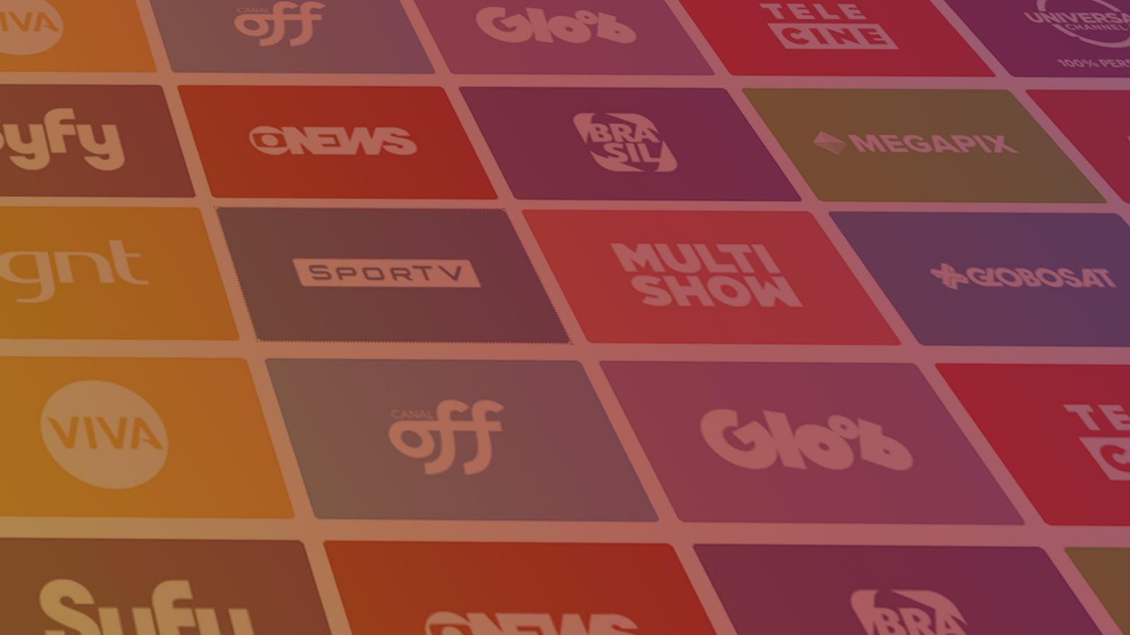 Globosat Play - Saiba como assinar