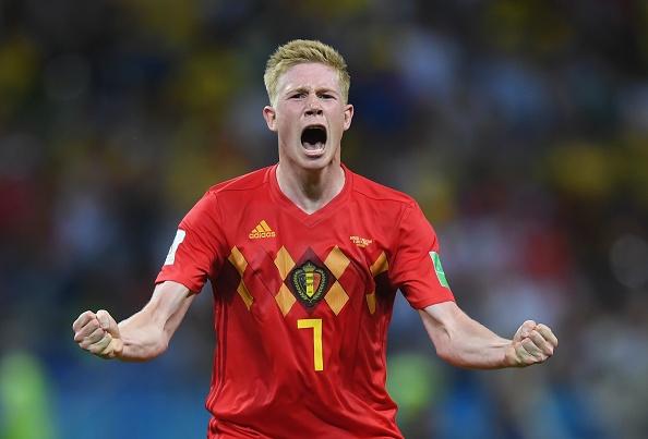 Quais os 7 jogadores mais caros da Eurocopa
