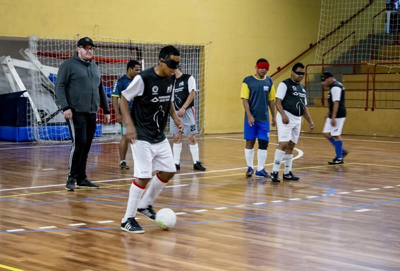 Futebol para cegos: entenda como funciona e curiosidades da modalidade