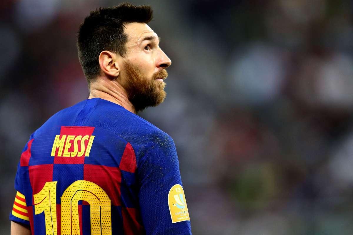 Esses foram os gols mais impressionantes de Messi