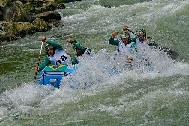 Descubra os 5 esportes radicais mais praticados no Brasil
